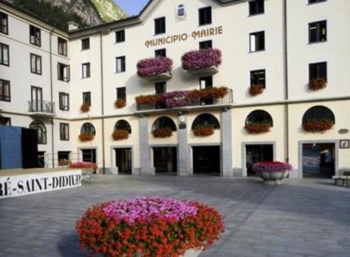 Pre Saint Didier ospita la quinta edizione della Bataille de Reines du Mont Blanc