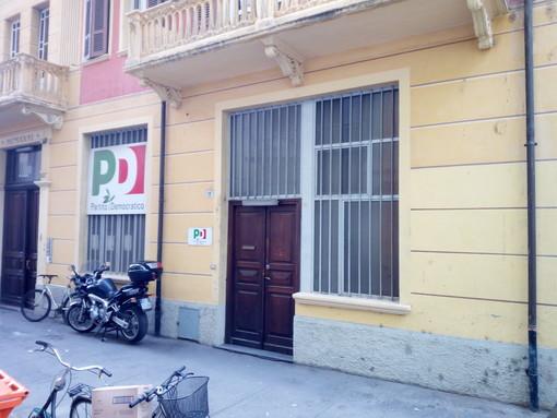 La tesoriera del PD Vda ritira la firma in banca. Il partito allo sbando organizzativo