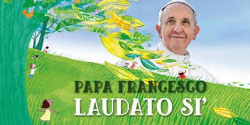 PAPA: Nel segno della «Laudato si'» - Valledaostaglocal.it