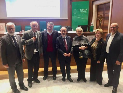 Furlan, Barbagallo, Landini insigniti del 'Premio Federico Caffè'. Un riconoscimento per gli sforzi verso una linea unitaria del sindacato