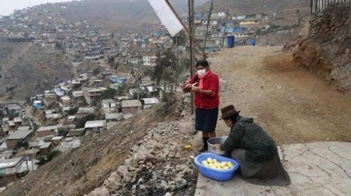 Dodicimila persone rischieranno di morire di fame ogni giorno