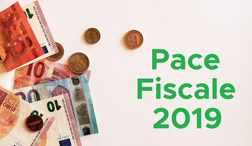Pace fiscale: presentate già 710.000 domande, le richieste entro il 30 aprile