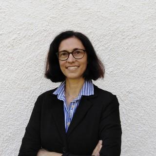 Raffaella Scalisi