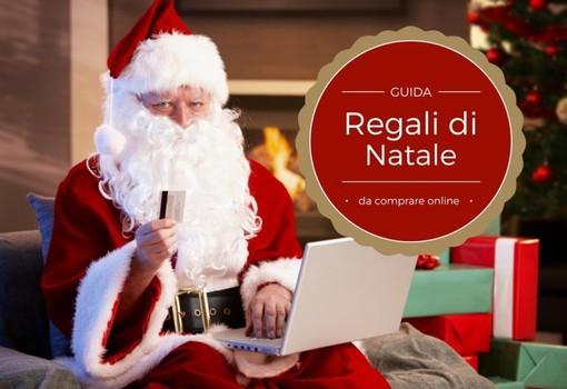Regali di Natale in rete: alcune istruzioni per l'acquisto