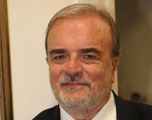 Ernesto Ramojno presidente L'Ancora Onlus CRT