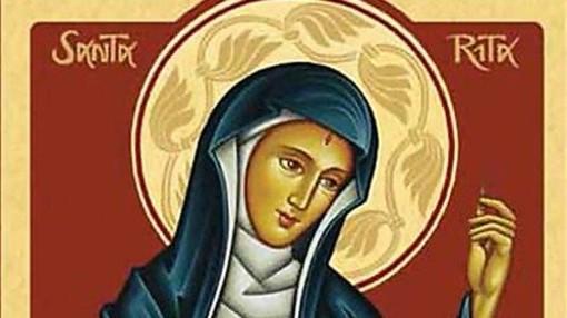 Quella sposa, madre e vedova venerata come santa degli impossibili
