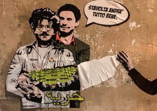 """CISL aderisce a: """"Stop Armi Egitto"""""""