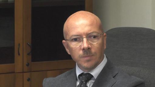 Il procuratore Salvatore Vella