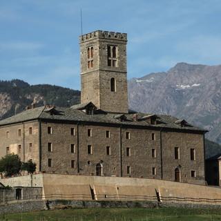 Estate 2021, Castello reale di Sarre 31 luglio, 4 e 7 agosto