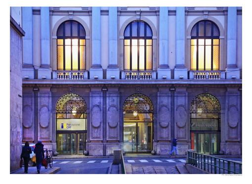 Sede della Fondazione Crt (credit Michele d'Ottavio)