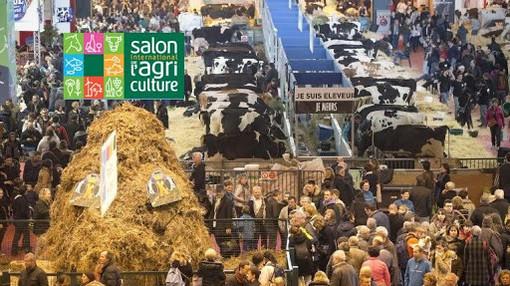 Vallée d'Aoste présente au Salon Agriculture Paris