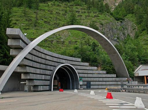 Stato di agitazione dei lavoratori della GSA al Traforo del Monte Bianco