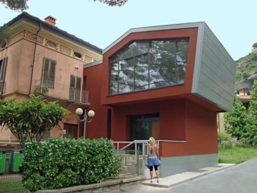 Il centre culturel Villa Michetti