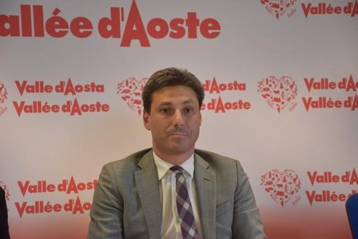 Laurent Vierin respinge collegamenti con malavitosi