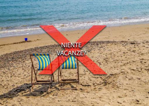 Più di 1 un italiano su 2 rinuncerà a partire per le vacanze a causa del Covid-19