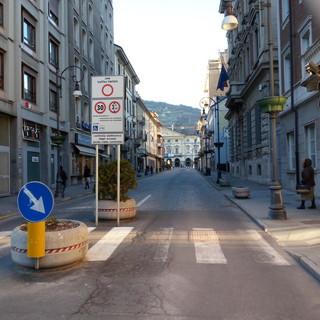 AOSTA: RINNOVO DELLE AUTORIZZAZIONI ZTL PER L'ANNO 2022