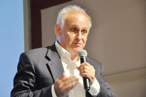 Alberto Zucchi, coordinatore di Forza Italia VdA