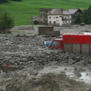 Accordo Regione-ministero Ambiente contro rischio idrogeologico