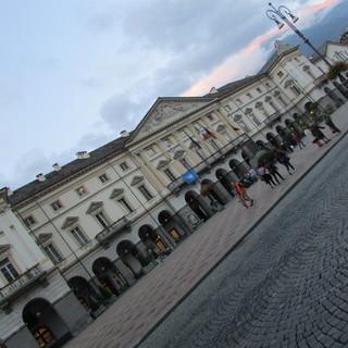 Aosta: Nominate le commissione consiliari permanenti