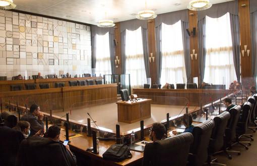 Batailles, Uffici stampa e Bilancio in discussione in Consiglio Valle