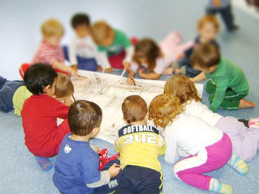 Aosta: Con progetto 'I Bambini in testa' servizi all'infanzia più efficienti