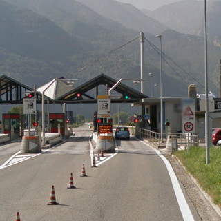 Autostrada A5 Aosta/Torino è aperta al traffico