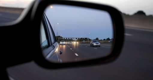 Cristalli puliti: il segreto della guida sicura