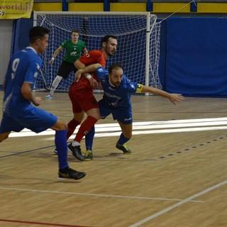 Calcio a 5: A2, amara sconfitta per l'Aosta 511