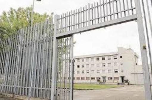 Cane antidroga nel carcere di Asti mozza piede a poliziotto