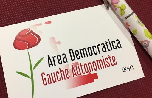 Area Democratica dalla parte di Erika Guichardaz e non parteciperà a congresso Pd