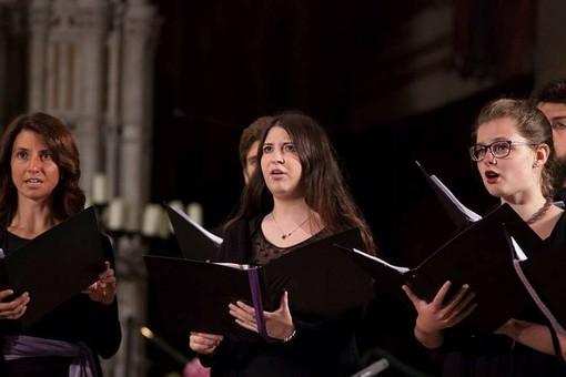 A Natale si canta in coro, un progetto originale dell'Arcova