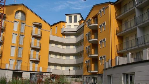 Aosta: Nuove assegnazioni di alloggi di edilizia residenziale pubblica