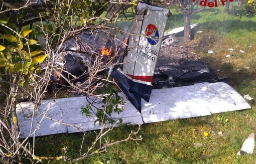 Giovane valdostano di Quart morto in incidente aereo
