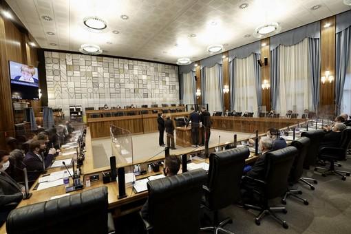Costituite le cinque Commissioni consiliari permanenti del Consiglio Valle