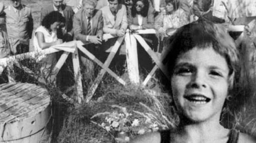 Vermicino, quarant'anni fa la tragedia di Alfredino