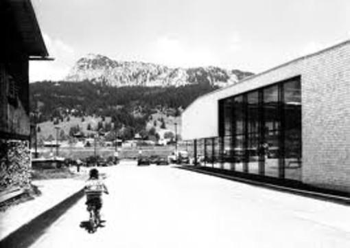 Architectes et paysages alpins, un webinaire sur l'environnement
