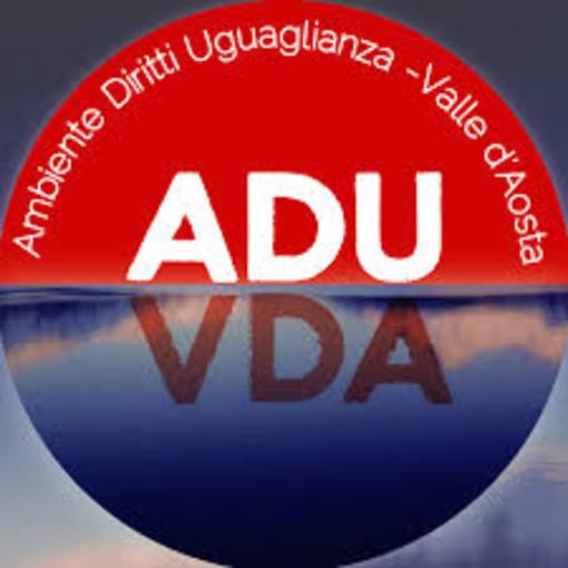 COMUNICAZIONE POLITICA AUTOGESTITA: Adu 'Necessario mettere in sicurezza democrazia'