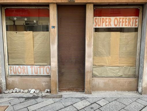 Senza più negozi le città devono ripensare gli spazi urbani