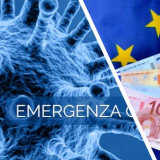 Regione apre spazio web su aiuti di Stato emergenza Covid-19