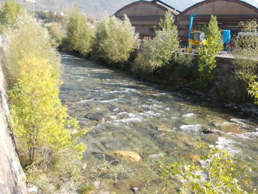 Impegno della Cogne Acciai Speciali per la tutela delle acque