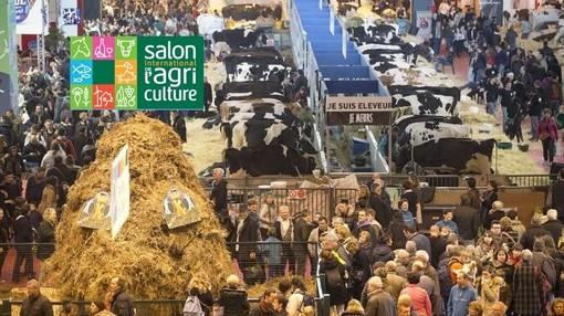 Salon International de l'Agriculture de Paris