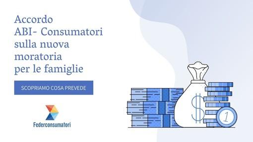 Moratoria COVID 19 per il credito ai consumatori
