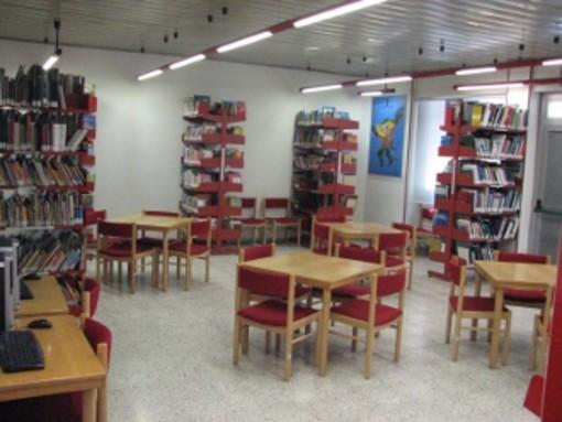 Aosta: Fiabe, filastrocche, giochi e laboratori nella Biblioteca del quartiere Dora