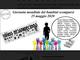 25 maggio Giornata dei Bambini scomparsi: Ritroviamoli