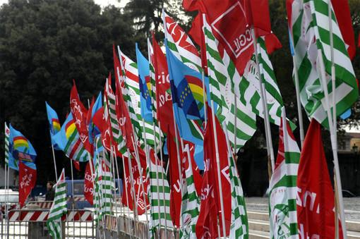 Cgil Cisl Uil lanciano una nuova mobilitazione. Il 10, 12 e 17 dicembre manifestazioni nazionali a Roma in Piazza Santi Apostoli