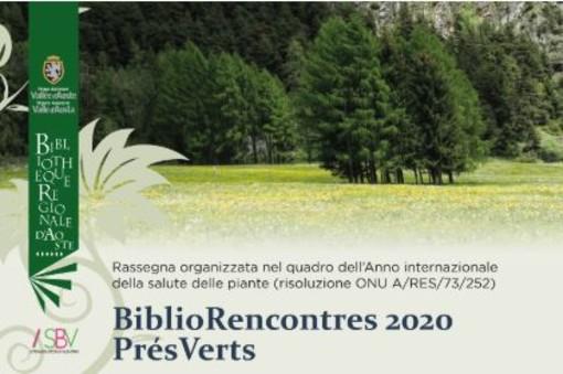 Dalla Biblioteca di Aosta le idee per la 'città del futuro'
