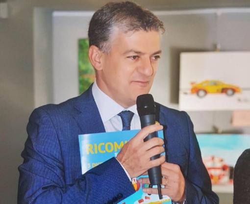 Luigi Bertschy, Assessore regionale agli Affari europei, Politiche del lavoro, Inclusione sociale e Trasporti