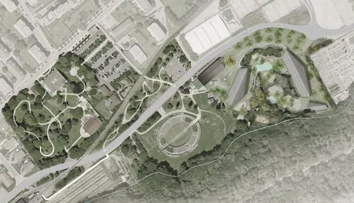 A Martigny nasce un nuovo parco a tema dedicato ai «Barry»