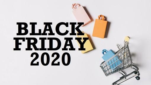 Black Friday alcuni  consigli per acquisti in sicurezza