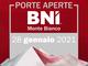 La rete di imprenditori valdostani 'BNI Monte Bianco' apre le porte alle imprese locali